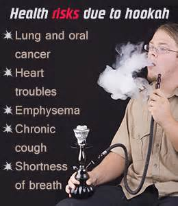 is hookah better for you than cigarettes is hookah bad for you