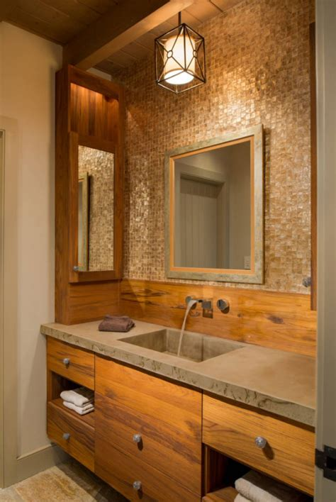 Custom Bathrooms Designs by 33 Custom Bathrooms To Inspire Your Own Bath Remodel