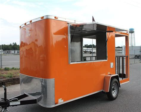 how to build a concession how to build a concession trailer from scratch food