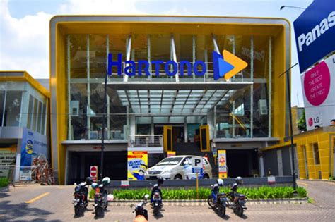 Juicer Di Hartono Surabaya loker surabaya posisi product manager di hatson surya