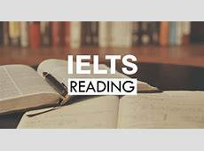 IELTS Mock Test Reading Ielts Speaking Part 2 Questions