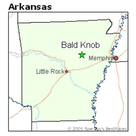 Bald Knob Arkansas Zip Code by Best Places To Live In Bald Knob Arkansas