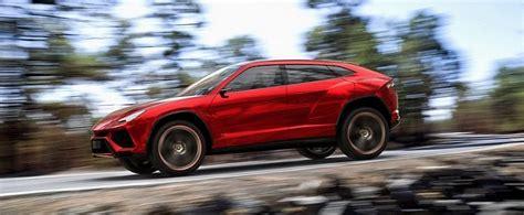 Lamborghini Hybrid Cars Urus Suv Might Become The Lamborghini Hybrid Car