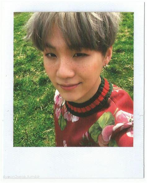 Polaroid Bts image result for bts polaroid scan 윤기 polaroid bts and kpop