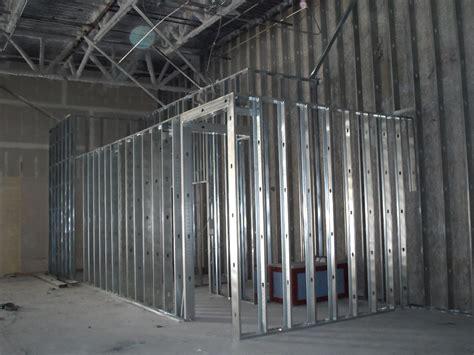 metal stud framing light guage metal framing elite dri wall elite dri wall