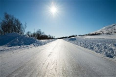 Driving Tips for Icy Roads » Aitkin Body Shop   Aitkin MN