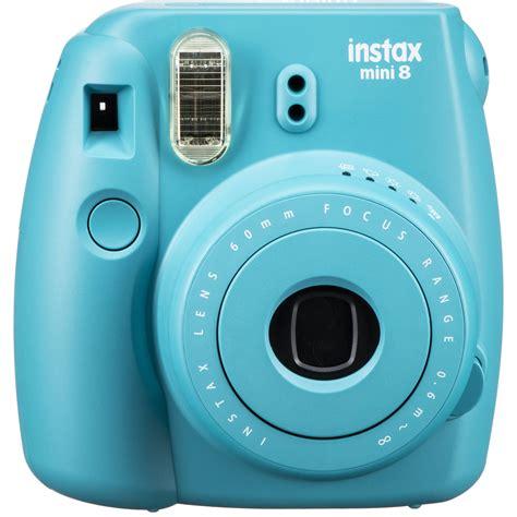 fuji instant mini 8 fujifilm instax mini 8 instant tile blue