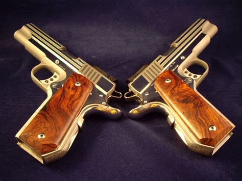 Handmade Pistols - chambers custom our mission is to build obsessibly