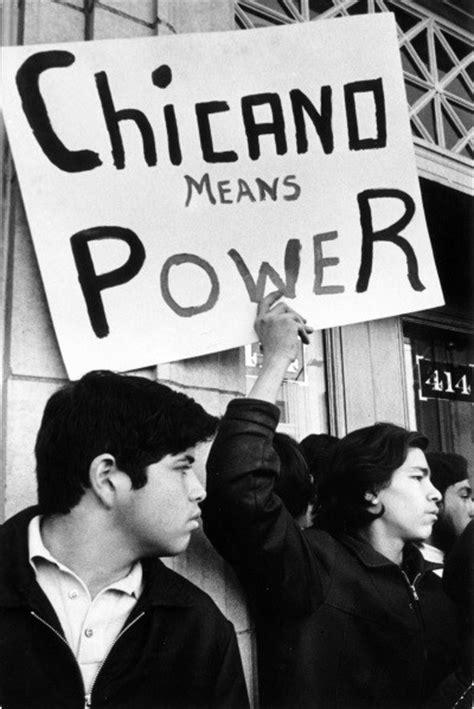 The Movement el movimiento the chicano movement in colorado history
