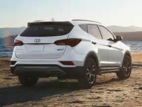 Hyundai Santa Fe Sport Gas Mileage Ottawa S New 2017 Hyundai Santa Fe Sport New Vehicle Model