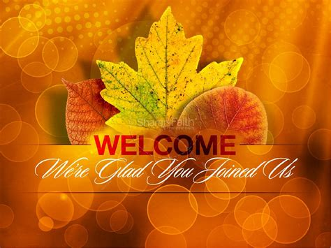 Happy Thanksgiving Powerpoint Template Fall Thanksgiving Powerpoints Free Thanksgiving Powerpoint Templates