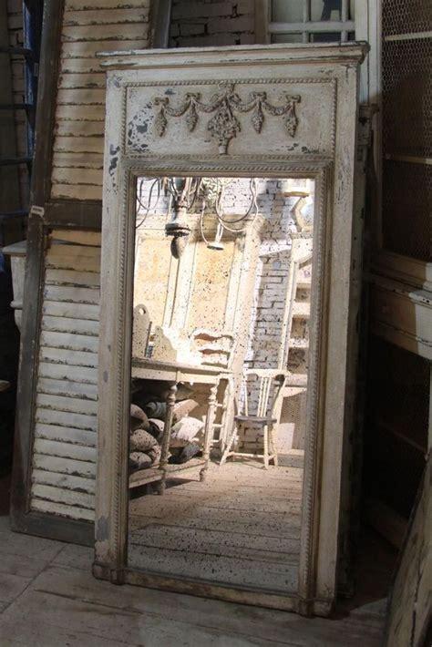 Antike Chifferobe Mit Spiegel by Die 25 Besten Ideen Zu Spiegel Holzrahmen Auf