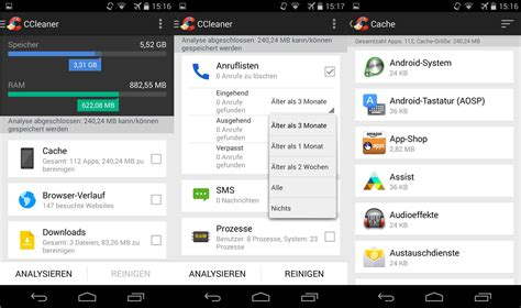 ccleaner android ccleaner f 252 r android ver 246 ffentlicht