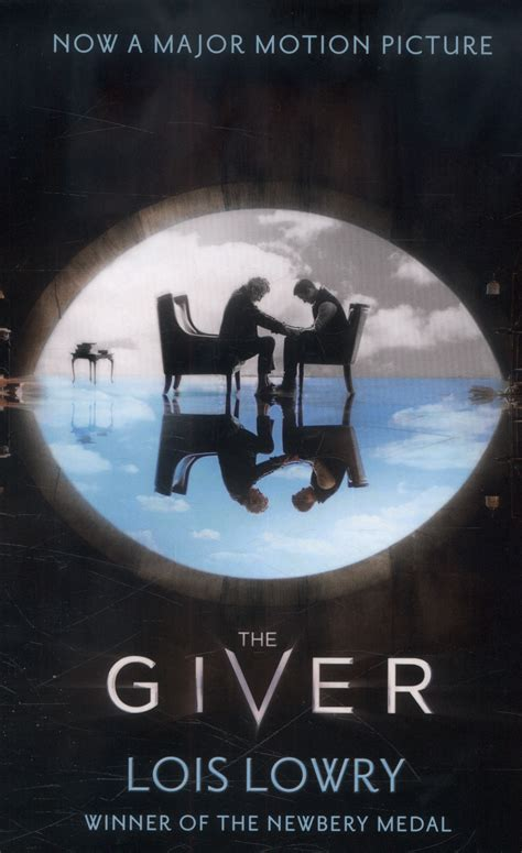 0007578490 the giver the giver quartet the giver by lowry lois 9780007578498 brownsbfs