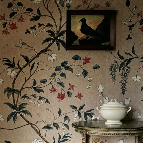 zoffany luxury fabric  wallpaper design products