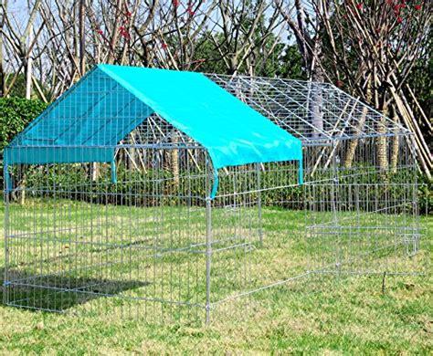 gabbia grande per conigli woltu ht2067m1 pollaio gabbia grande per conigli criceto