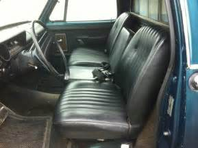 dodge truck factory air conditioning lwb seats