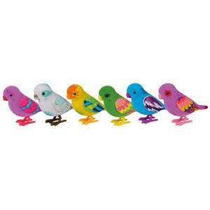 Little live pets birds image 4
