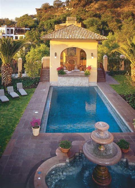 casa carino pool house  pool   feet   feet