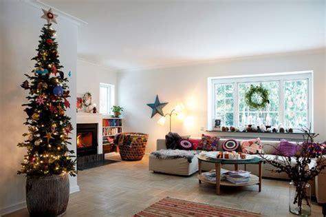 imagenes navidad nordica ideas para una decoraci 243 n de navidad n 243 rdica decoraci 243 n