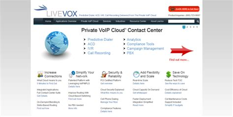 genesys predictive dialer completed project livevox hire indian