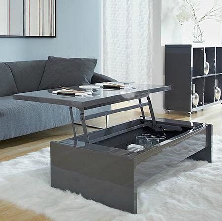 Coffee Table Tv Tray Multitasking Coffee Tables Adding Functionality To Your Living Room