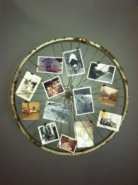 creative ways to display photos without frames 45 creative diy photo display wall ideas