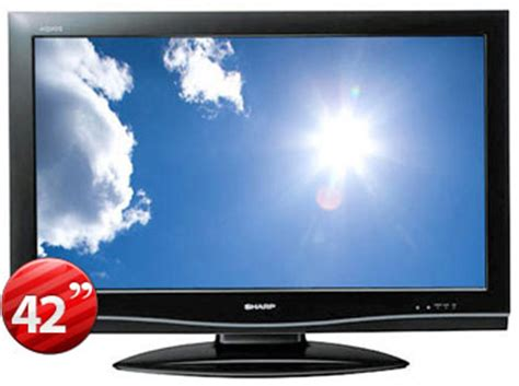 Tv Sharp 42 Inch sharp lc 42a66m 42 quot multi system lcd tv for pal secam and ntsc lc42a66m 42a66m lc42a6 world import