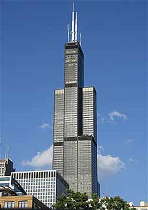 Sears Tower la torre sears de chicago cambia de nombre elmundo es