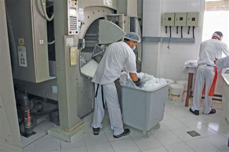 layout laundry rumah sakit pelatihan rumah sakit 2016 diklat manajemen linen dan