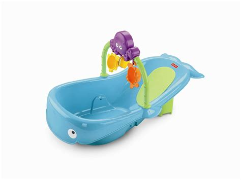 fisher price whale bathtub fisher price whale of a play tub precious planet baby
