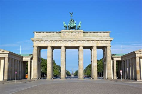 25 Top Tourist Attractions In 25 Top Tourist Attractions In Berlin With Photos Map