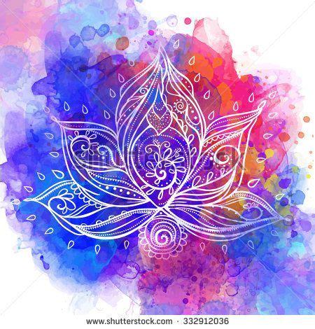imagenes vectorizadas yoga las 25 mejores ideas sobre wallpaper mandala en pinterest