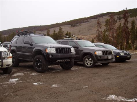 Lifted Jeep Wk Lifted Wk Jeep