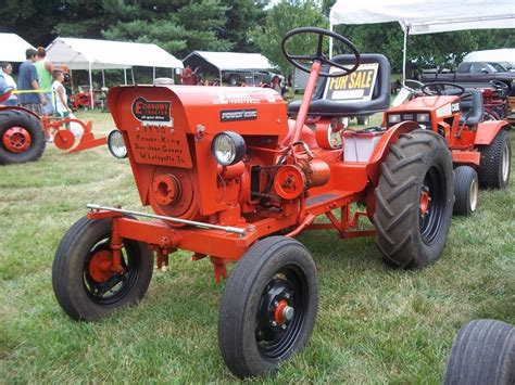 cing equipment sale 10 best images about power king tractors on pinterest