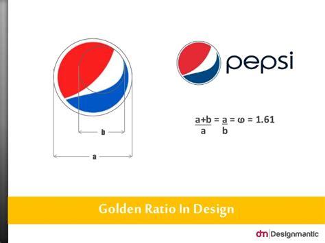 design logo golden ratio golden ratio in design
