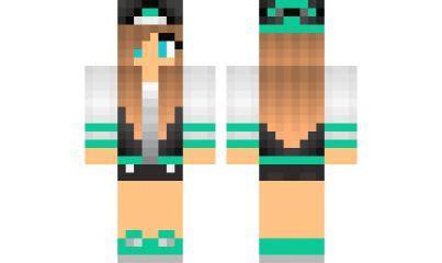 Girl Mincraft Skins On Pinterest Minecraft » Home Design 2017