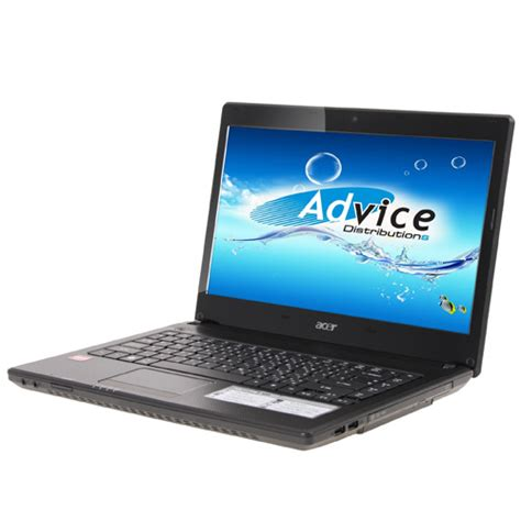 acer aspire 4253 e352g50mnkk notebookcheck net external reviews