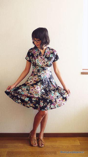Dress Tiramisu velvet tiramisu dress verypurpleperson
