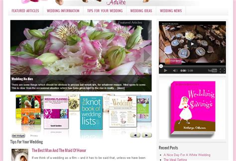 Wedding Planning Tips Amaraq Websites