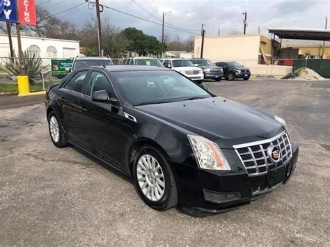 2012 cadillac cts overview cargurus