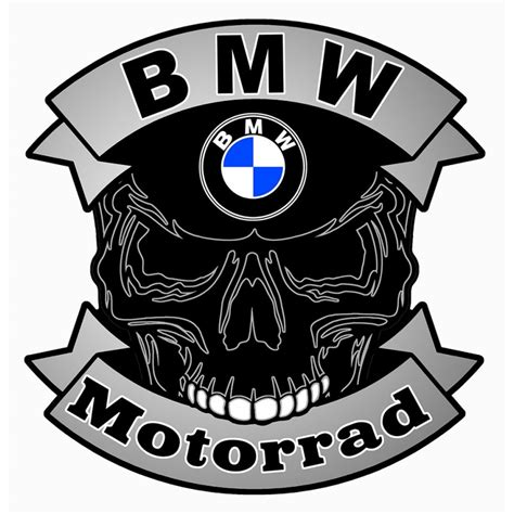 Motorrad Aufkleber Skull by Bmw Motorrad Skull Sticker Cafe Racer Bretagne