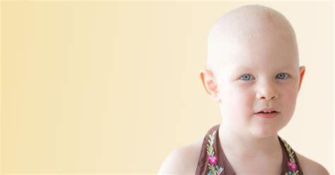 imagenes niños con cancer ni 241 os con c 225 ncer deben conocer su realidad salud180
