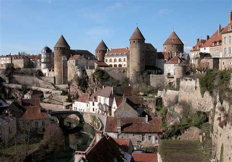 Office Tourisme Semur En Auxois by Office De Tourisme De Semur En Auxois