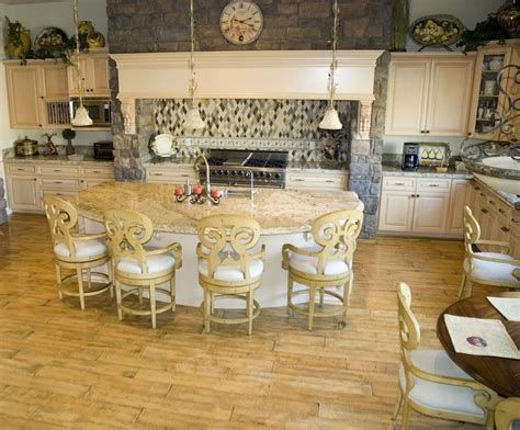 circular kitchen island semi circular kitchen island home sweet home pinterest