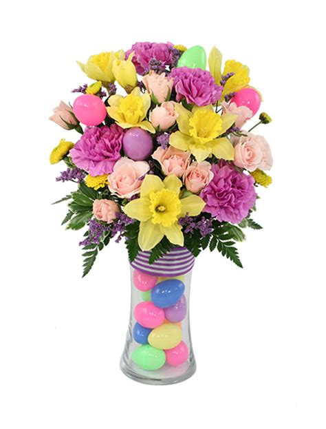 easter arrangements top 5 easter flower arrangements