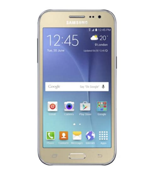 Samsung J2 Yang 4g Top 10 Mobiles Rs 10 000 In India May 2016