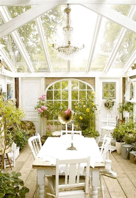 classic shabby chic sunrooms sunrooms pinterest