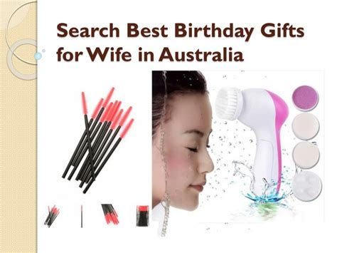 best present for wife ppt search best birthday gifts for wife in australia