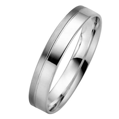 Palladium Ring Polieren by Eheringe Poliert Geb 252 Rstet Palladium 500 Mit Diamanten